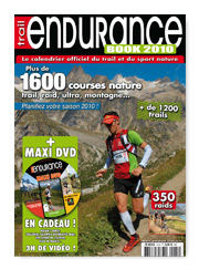 Endurance Book 2010