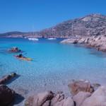 Ile de Maddalena - Sardaigne