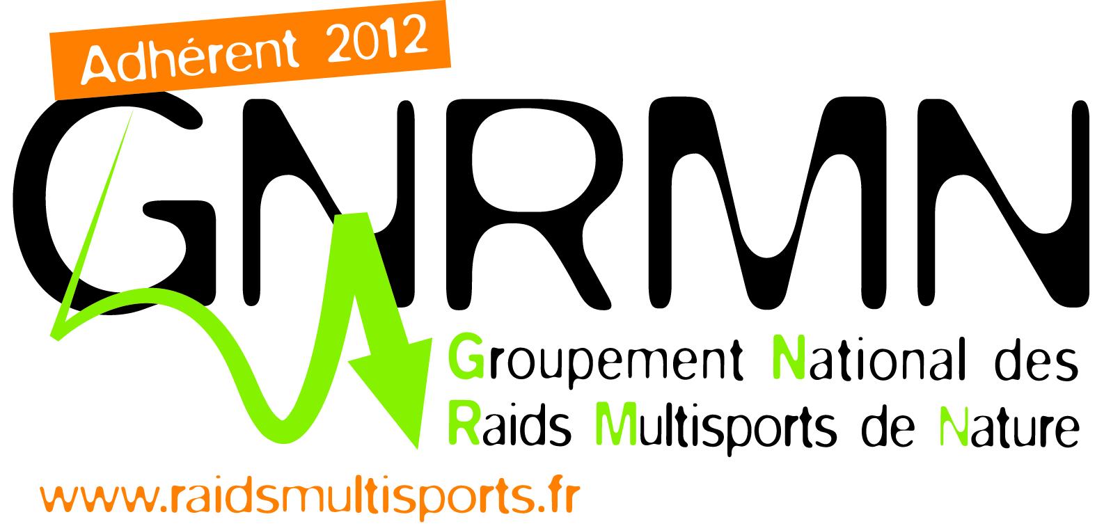 LOGO GNRMN adherent 2012