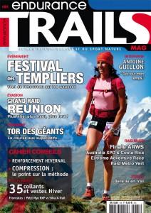 Trails Endurance mag #84
